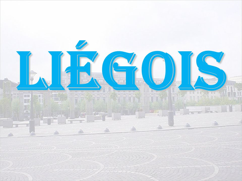 Liégois