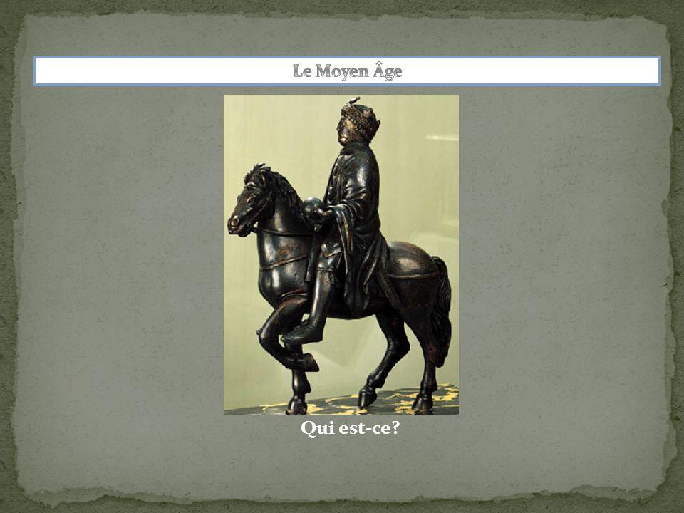 Le Moyen Âge Qui est-ce