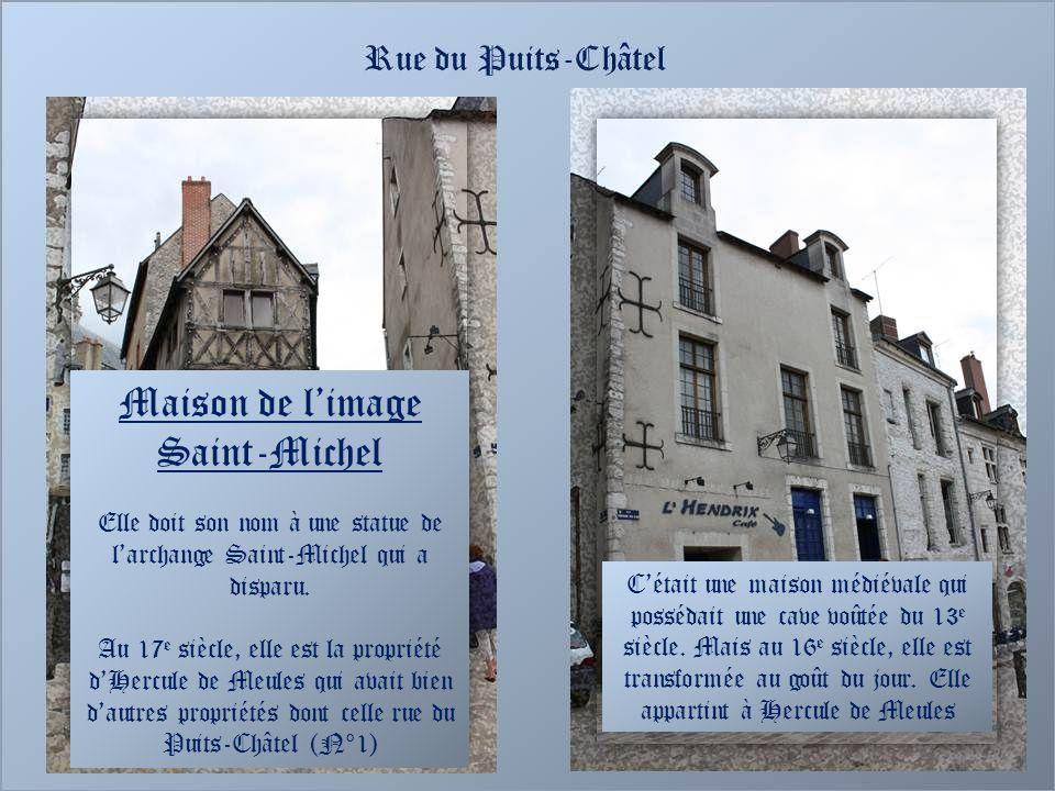 Maison de l'image Saint-Michel