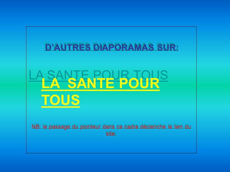 D'AUTRES DIAPORAMAS SUR: D'AUTRES DIAPORAMAS SUR: