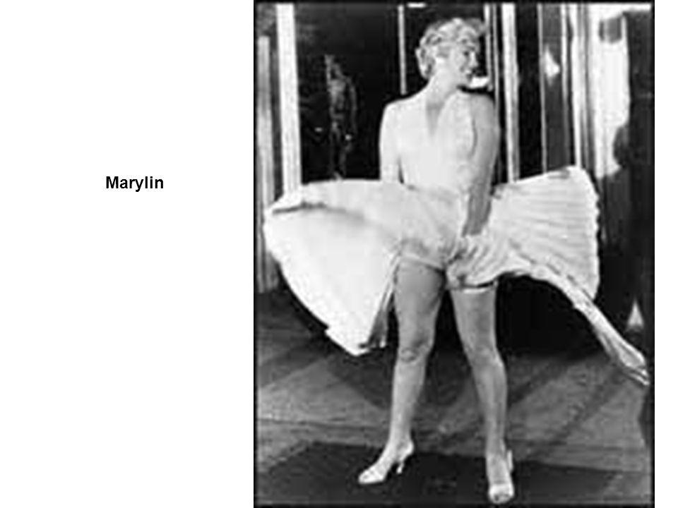 Marylin
