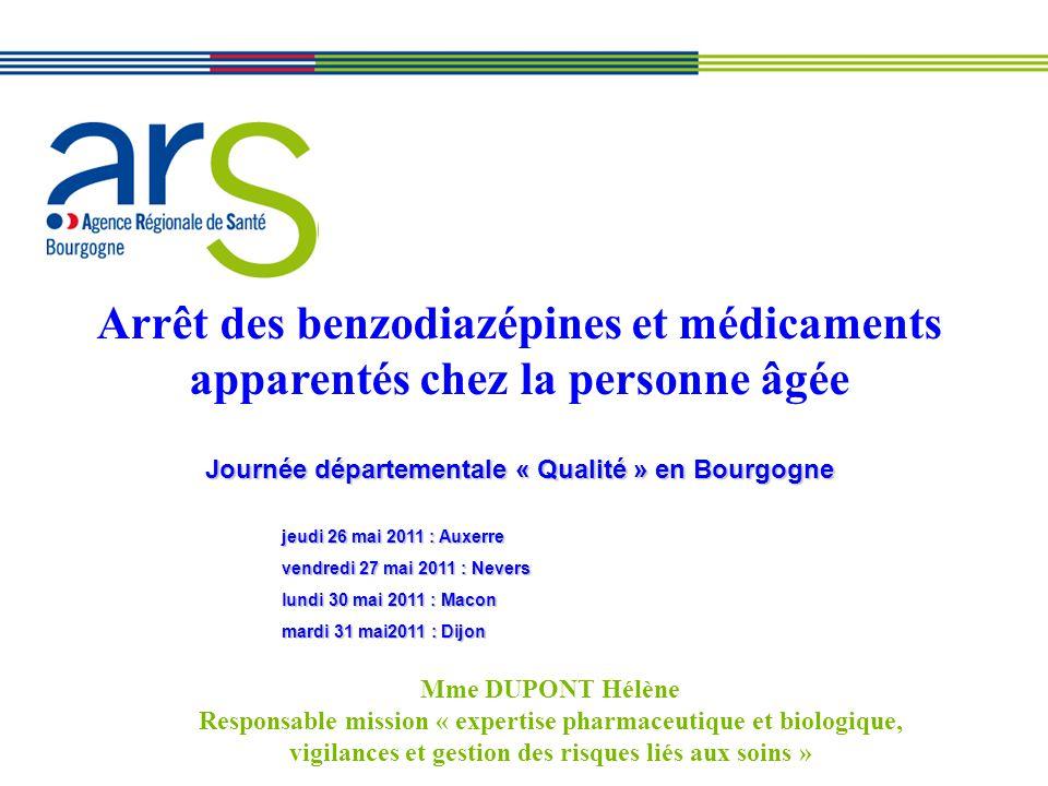 Journée départementale « Qualité » en Bourgogne