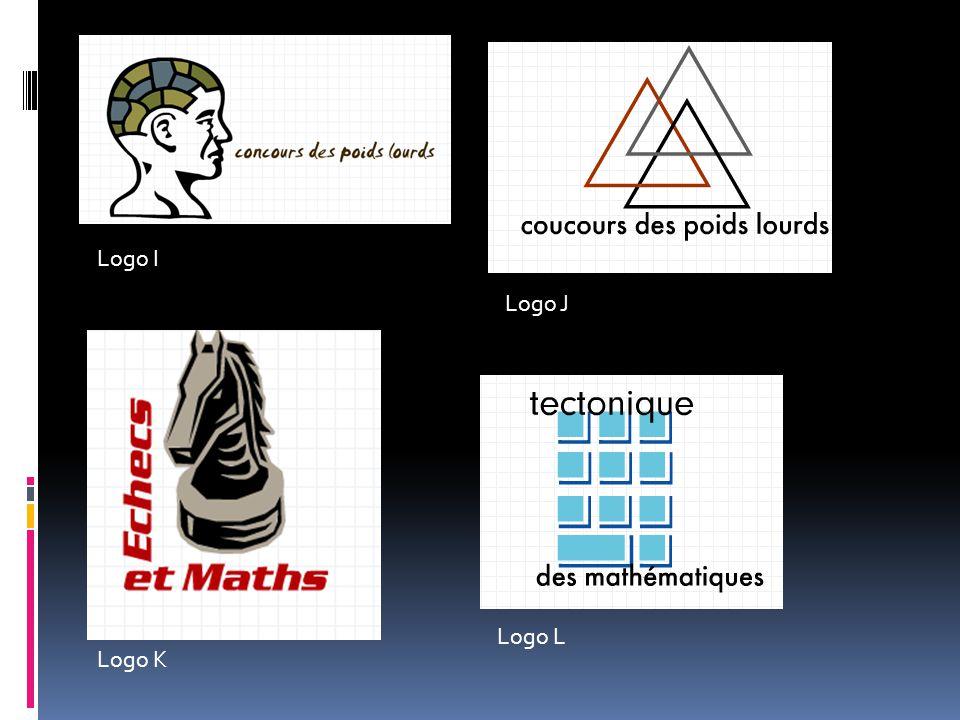 Logo I Logo J Logo L Logo K