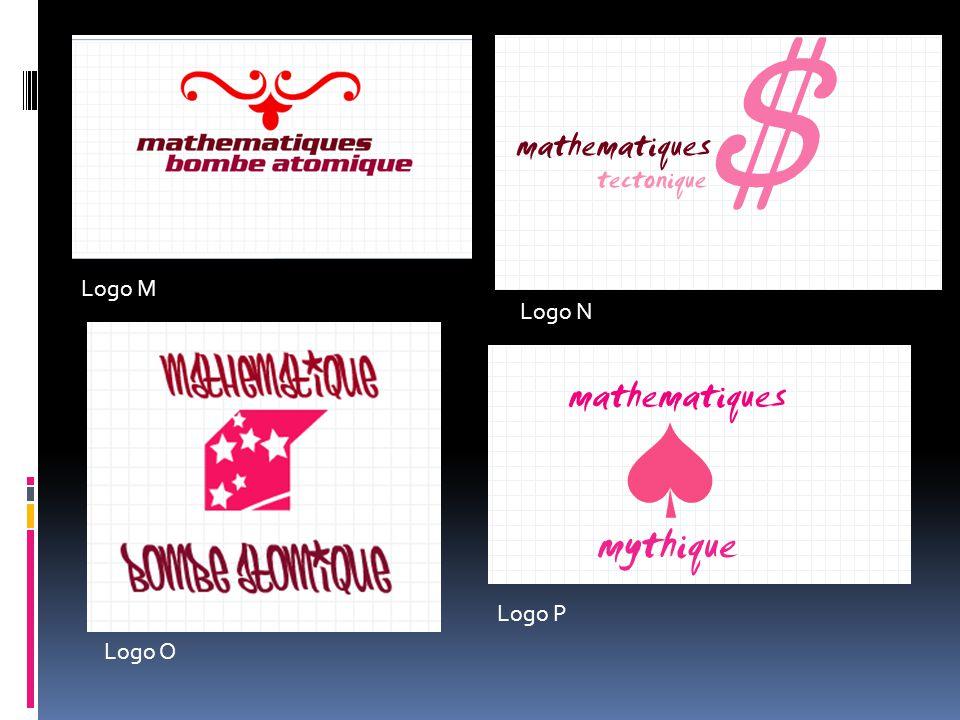 Logo M Logo N Logo P Logo O
