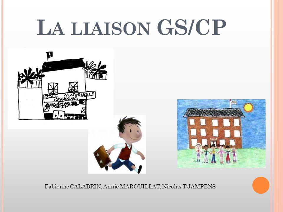 Fabienne CALABRIN, Annie MAROUILLAT, Nicolas T'JAMPENS