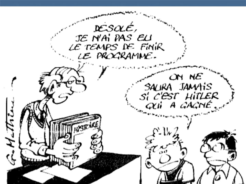 Constats (source Rapport IG Oct.2005)