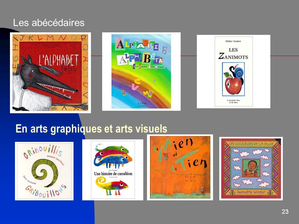 En arts graphiques et arts visuels