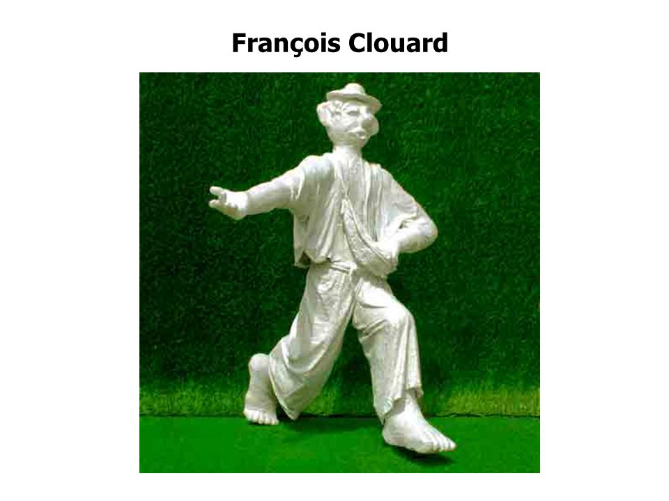 François Clouard