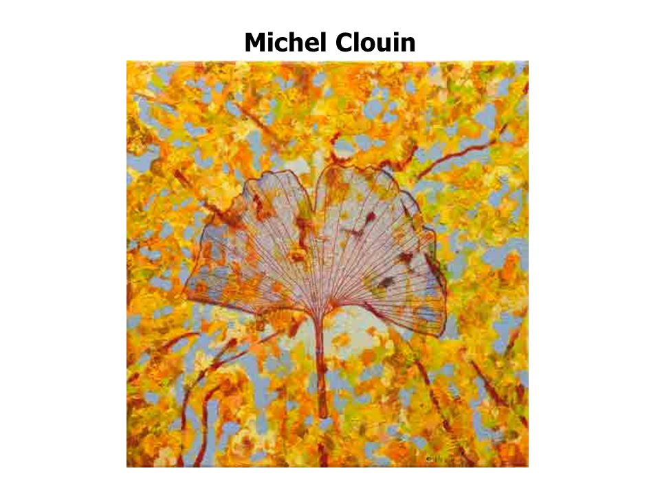 Michel Clouin