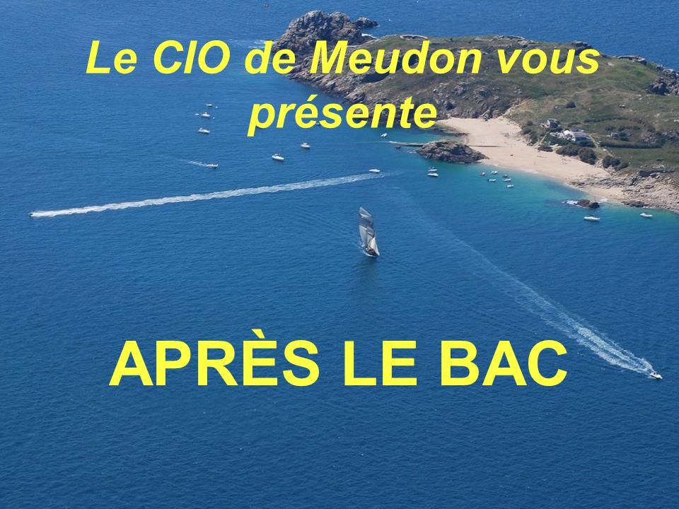 Le CIO de Meudon vous présente