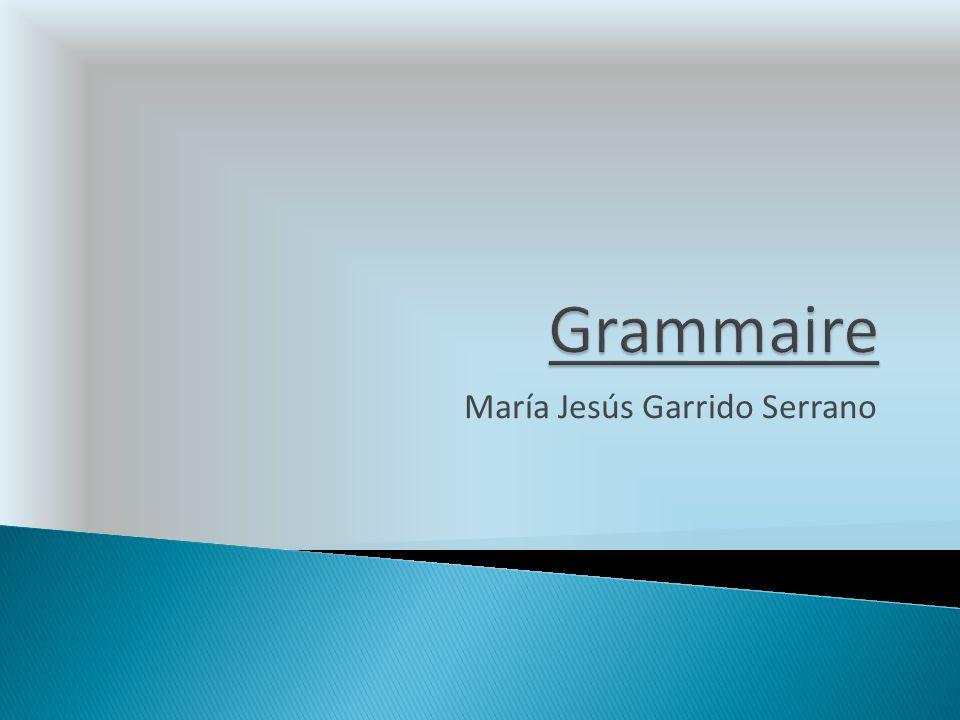 María Jesús Garrido Serrano