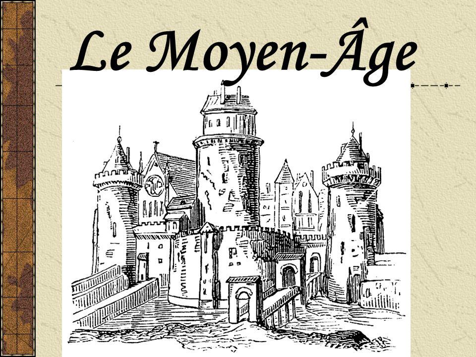 Le Moyen-Âge 12