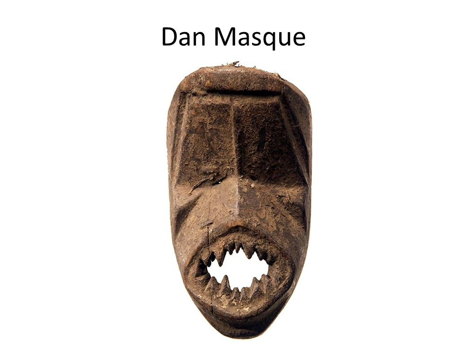 Dan Masque