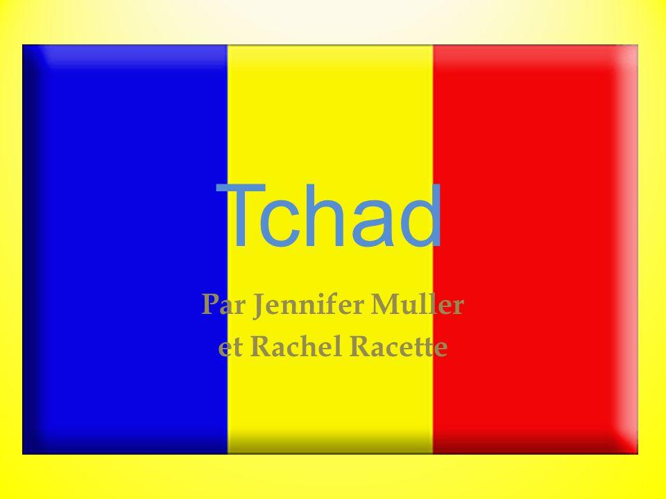 Par Jennifer Muller et Rachel Racette