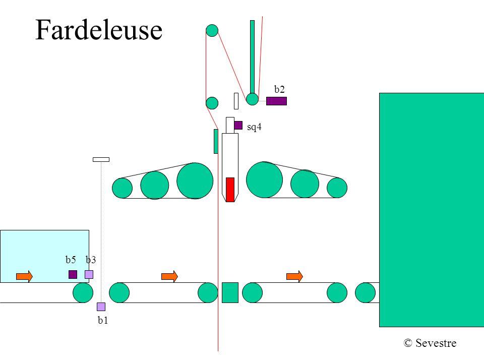 Fardeleuse b2 sq4 b5 b3 b1 © Sevestre