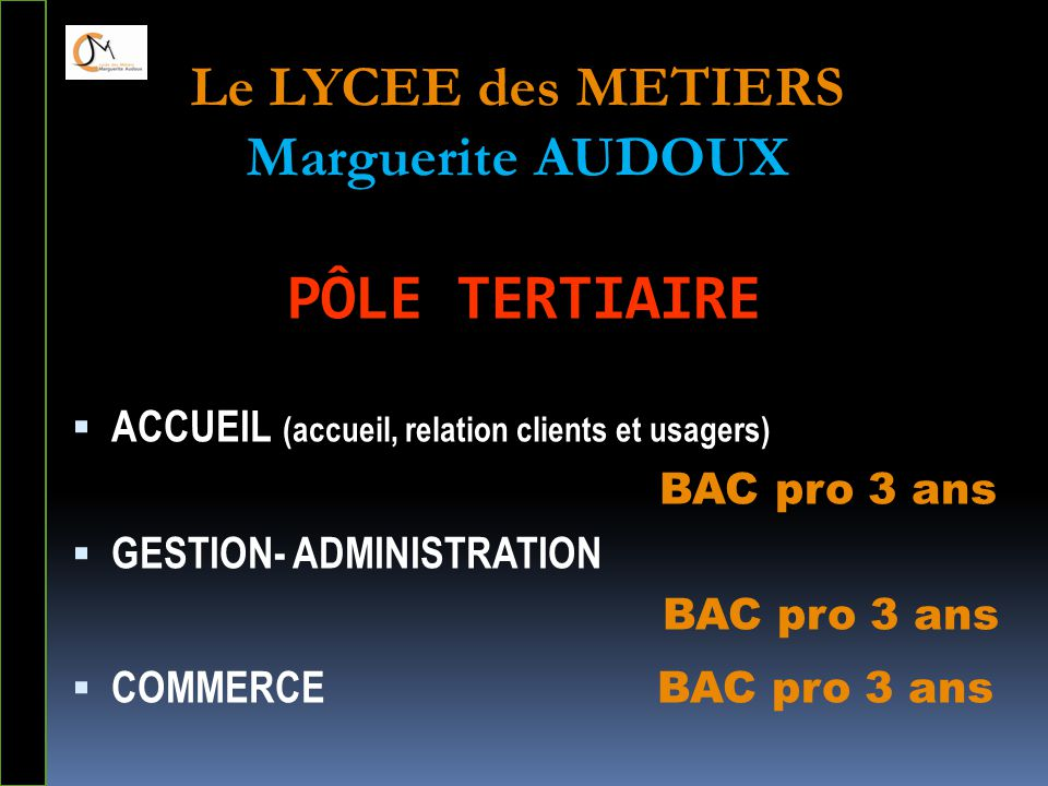 Stage bac pro maintenance industrielle for Stage de gestion chambre des metiers