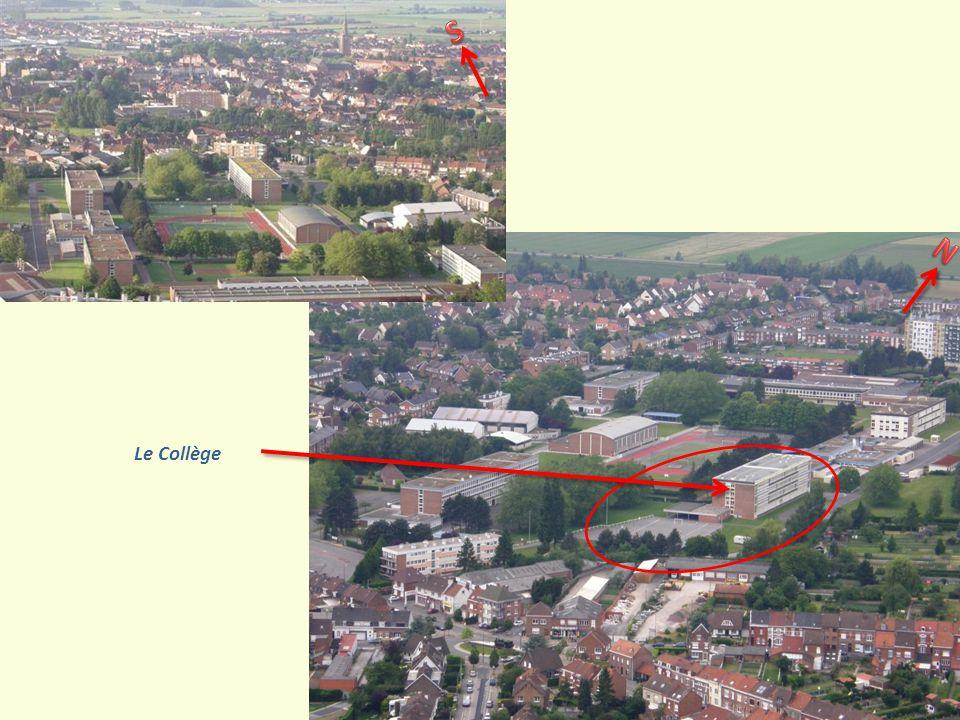 S N Le Collège