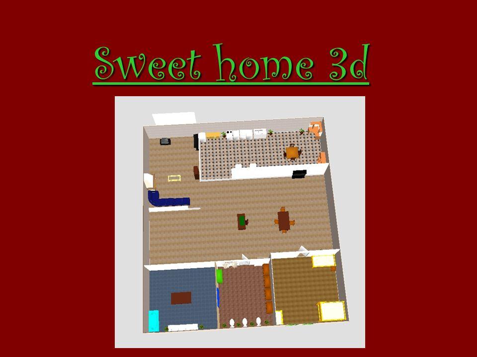 Sweet Home 3D. - Ppt Video Online Télécharger