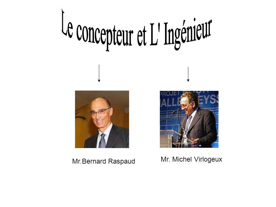 Le concepteur et L Ingénieur