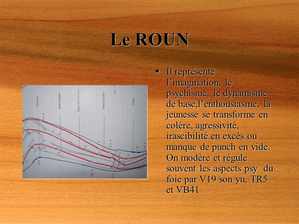 Le ROUN