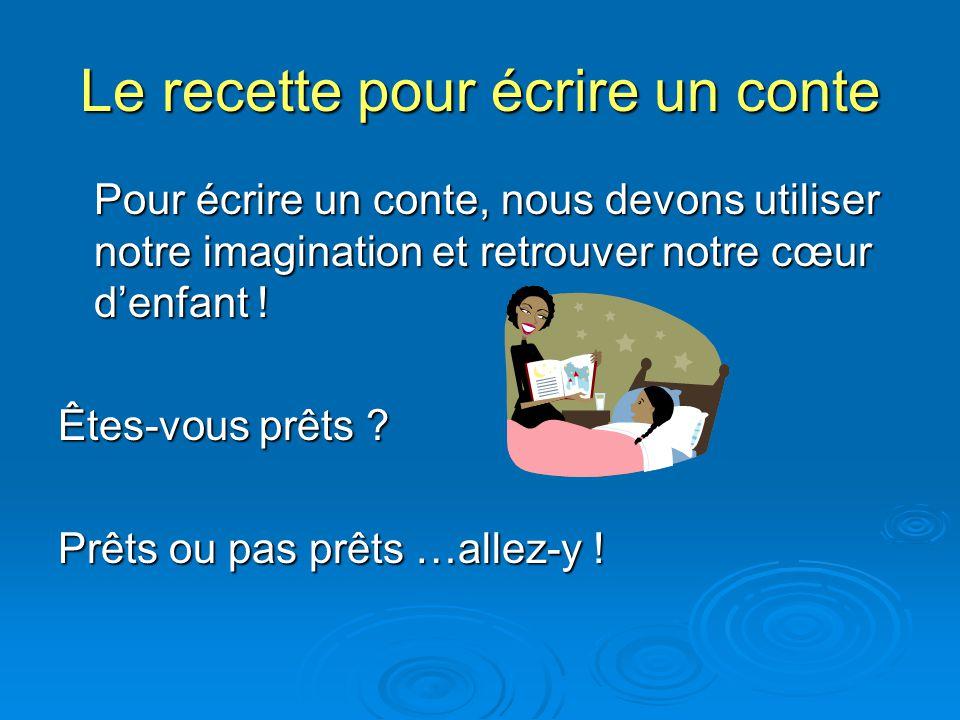 Favori Il était une fois… le conte!!!. - ppt video online télécharger XB58