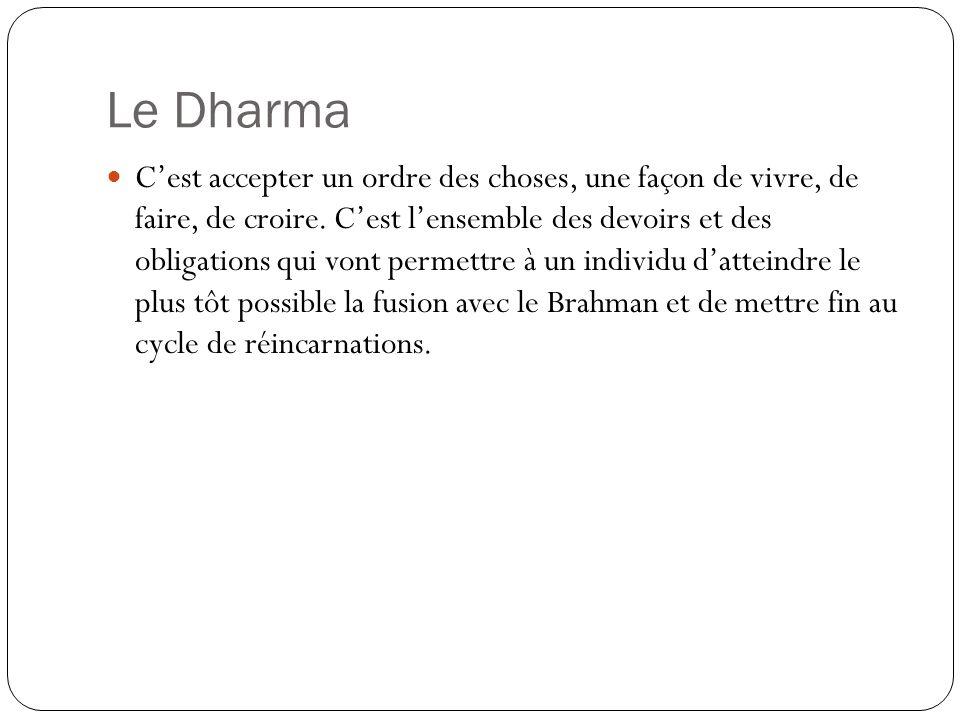 Le Dharma