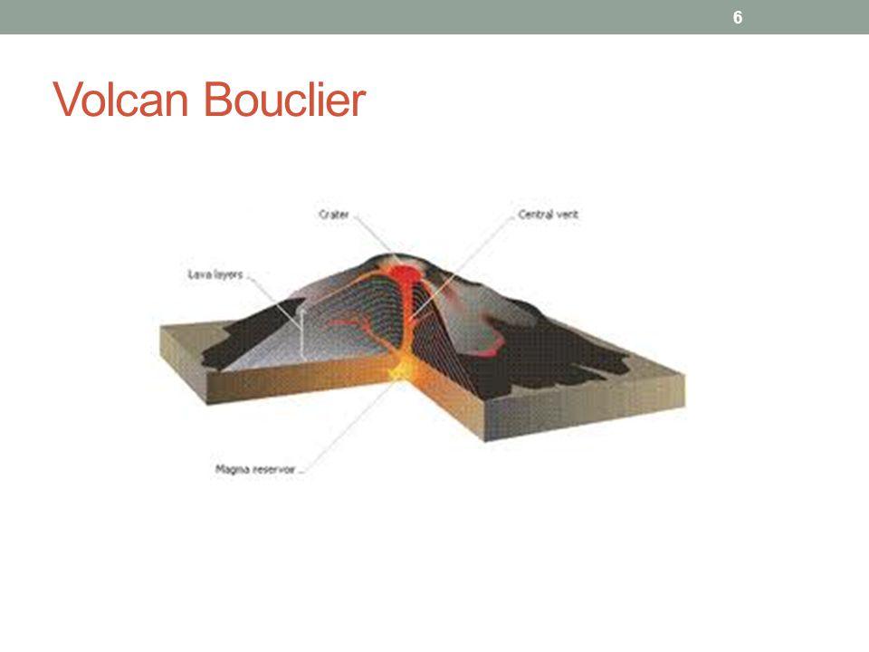 Volcan Bouclier