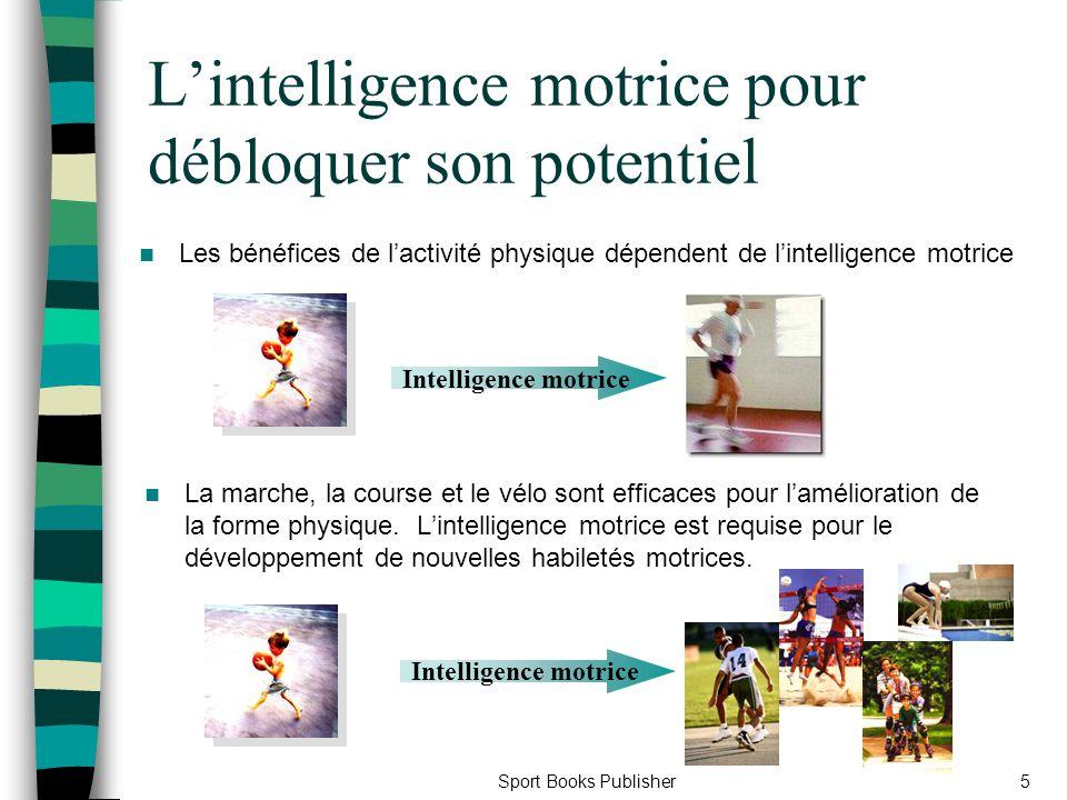 L'intelligence motrice pour débloquer son potentiel