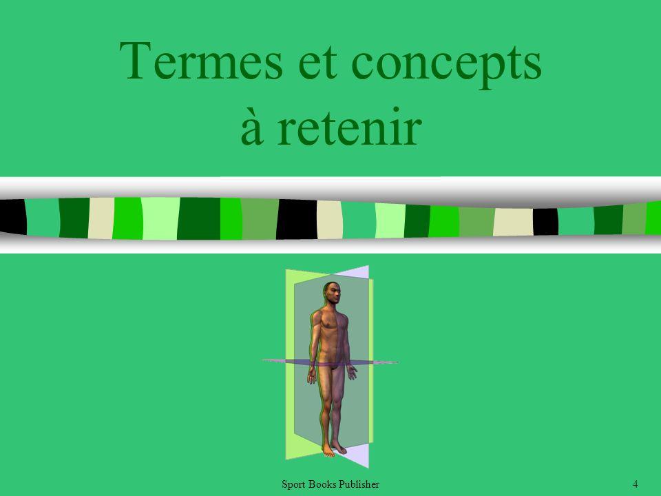 Termes et concepts à retenir