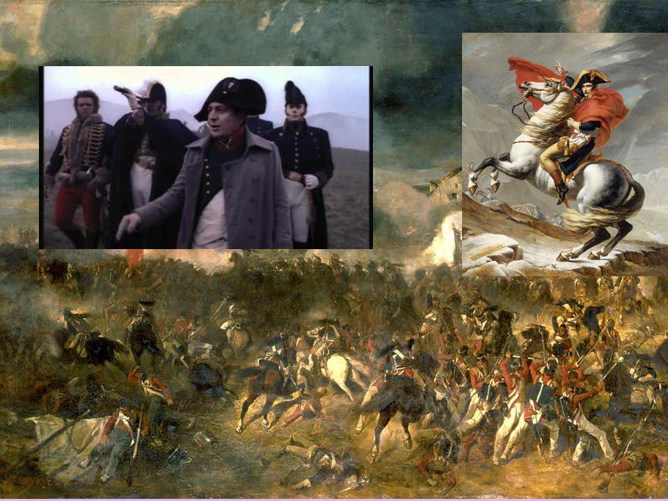 Saviez-vous que la bataille de Waterloo s'est passé en Belgique