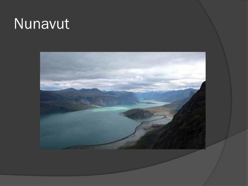 Nunavut