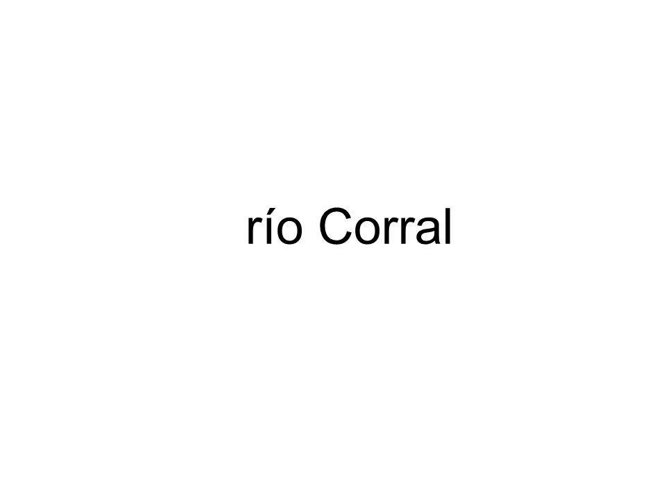 río Corral