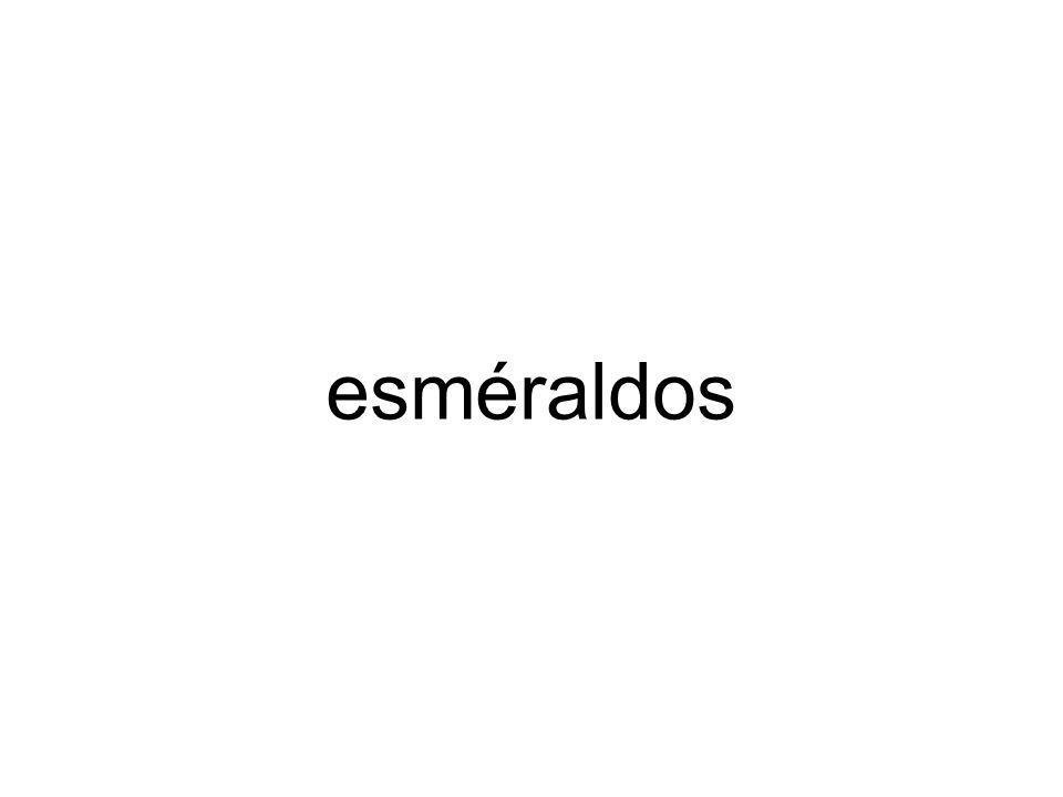 esméraldos