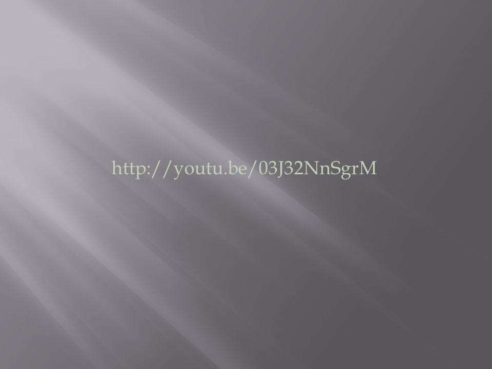 http://youtu.be/03J32NnSgrM