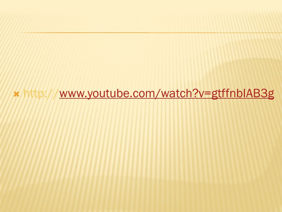 http://www.youtube.com/watch v=gtffnbIAB3g