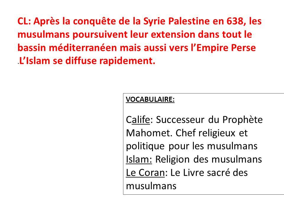 Islam: Religion des musulmans Le Coran: Le Livre sacré des musulmans