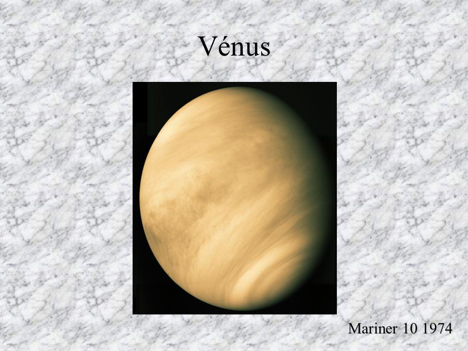Vénus Mariner 10 1974
