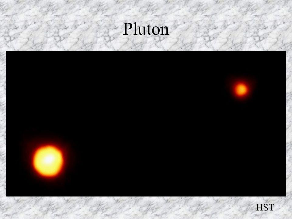 Pluton HST