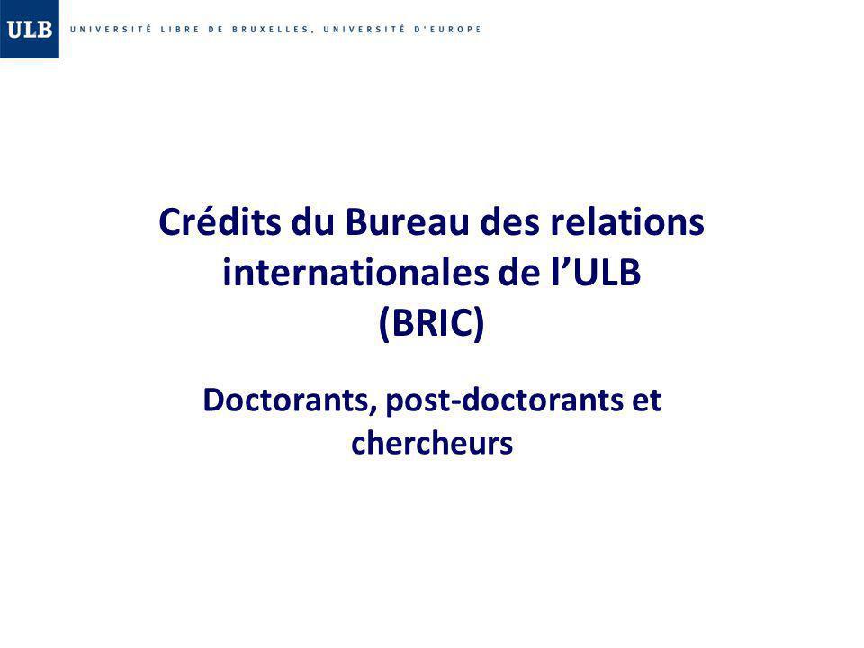 Les midis de la mobilit internationale ppt video online t l charger - Bureau des relations internationales ...