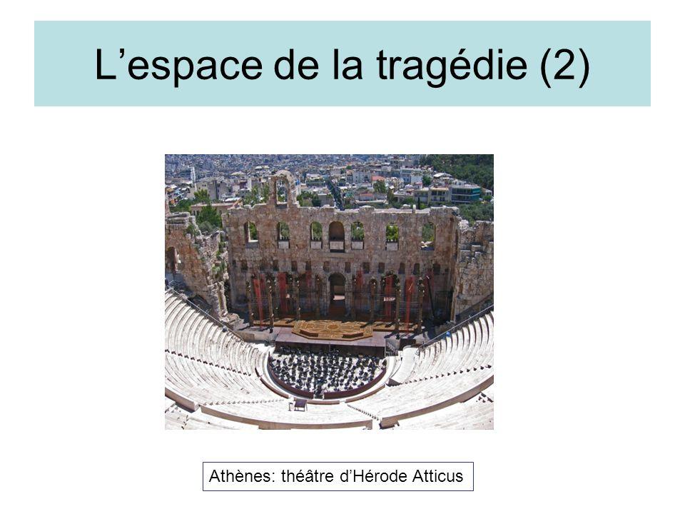 L'espace de la tragédie (2)