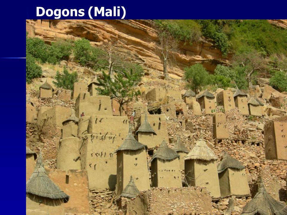 Dogons (Mali) « Peuples