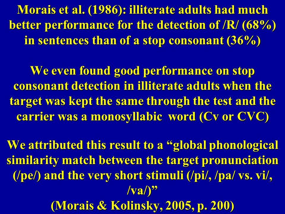 Morais et al.