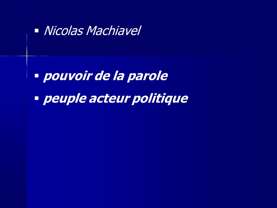 peuple acteur politique