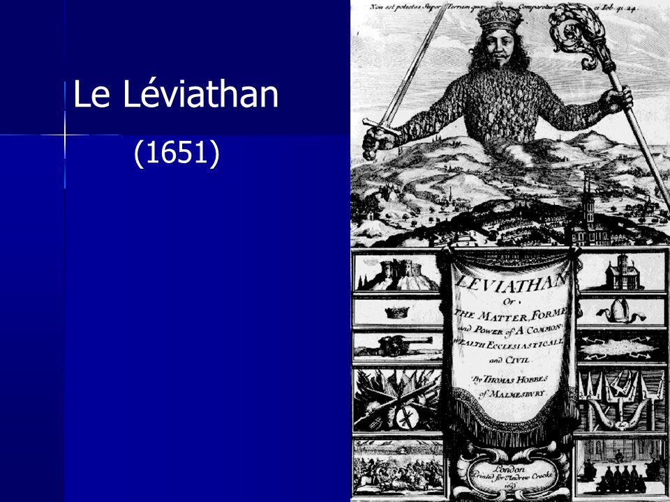 Le Léviathan (1651) 70