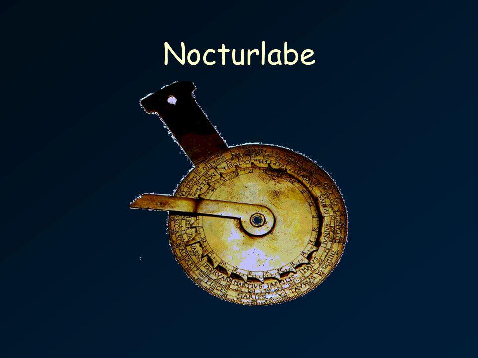 Nocturlabe