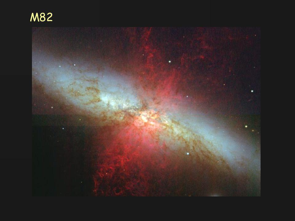 M82 M82
