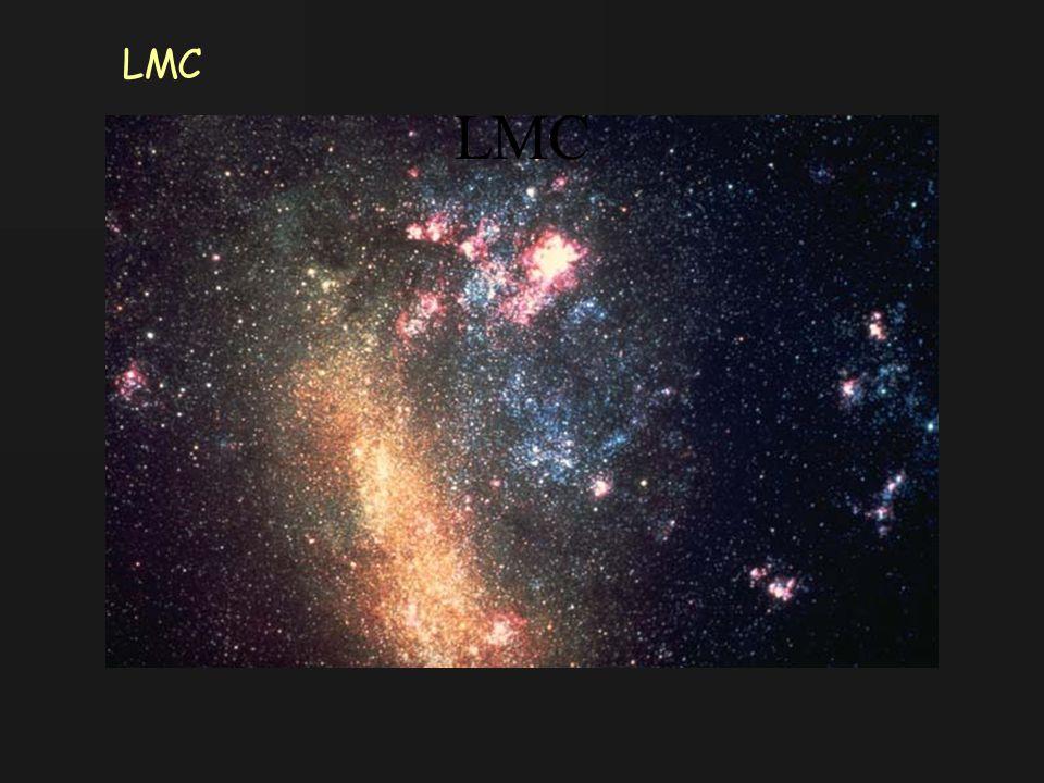 LMC LMC