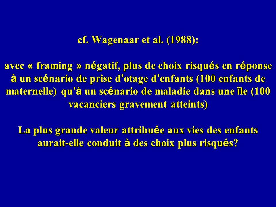 cf. Wagenaar et al.