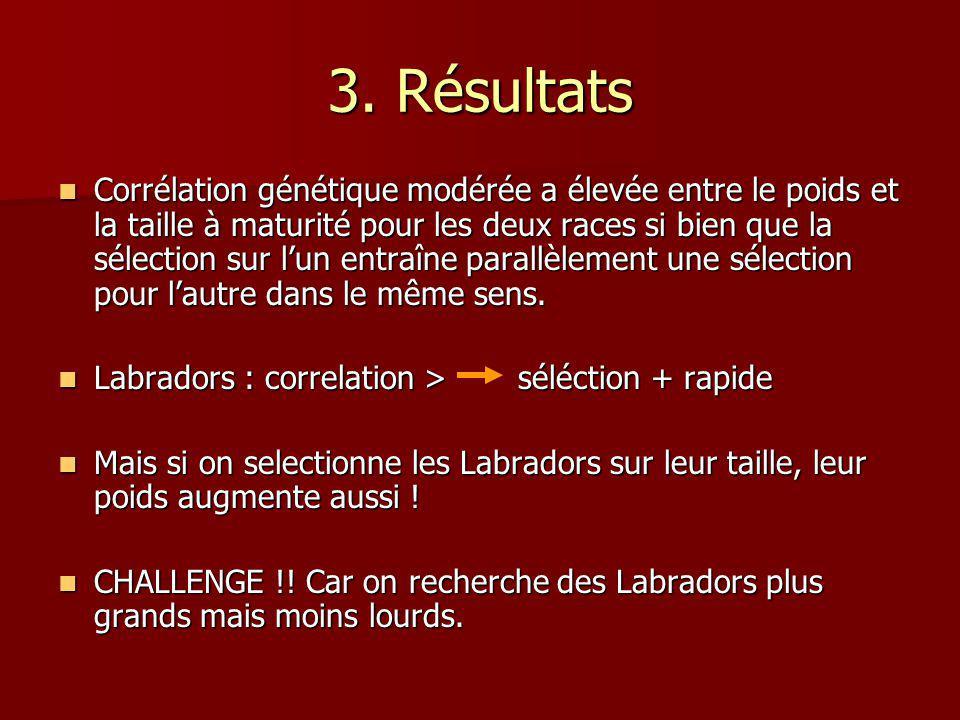 3. Résultats