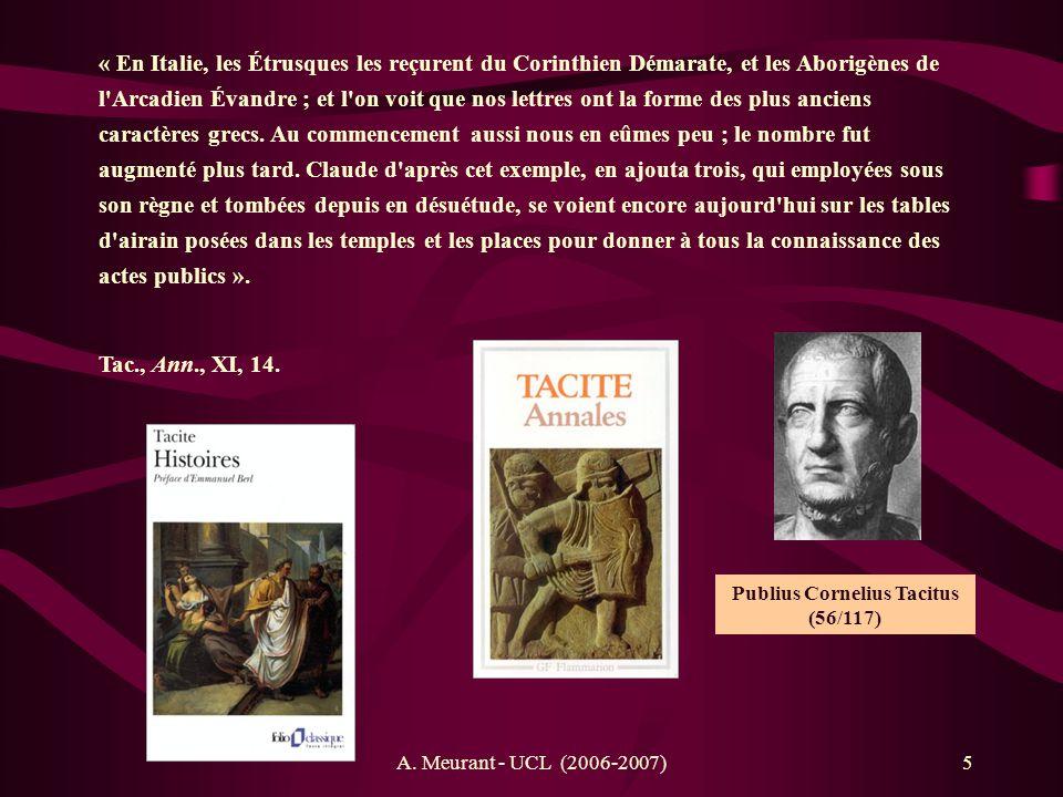Publius Cornelius Tacitus (56/117)